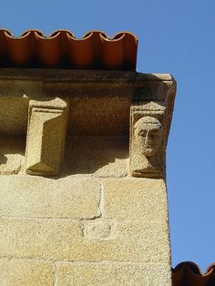 Igreja Matriz de Vouzela - Portugal
