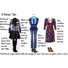 """x shape tips"", Imogen Lamport, Wardrobe Therapy, Inside out Style blog, Bespoke Image, Image Consultant, Colour Analysis"