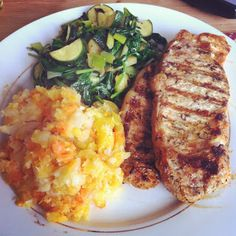 Adapting to eating clean for a #whole30 challenge #paleo #whole9 #30daychallenge #day11