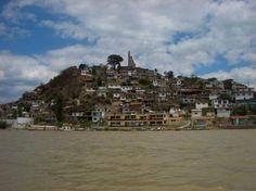 Patzcuaro, Mexico.  Lovely town.