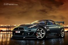 1527347, widescreen hd nissan gt r