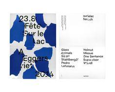 designeverywhere:Sur le Lac, 2014