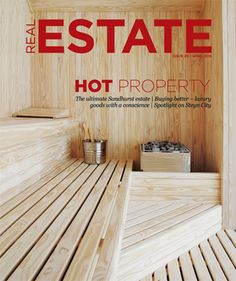 In our April issue we look at the ultimate Sandhurst estate, buying luxury goods with a conscience and shine the suburb spotlight on Steyn City. Love Your Home, Spotlight, Real Estate, Magazine, Luxury, City, Real Estates, Magazines, Cities