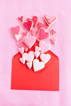 """Ever wondered """"when is Galentine's Day?"""", or """"what is Galentine's Day?"""". We've got you covered! Head to Always the Holiday to learn the answers to these questions and more Galentine's Day facts and history. #GalentinesDay #BestFriends National Days In February, List Of National Days, Valentine Special, Valentines Day Party, Homemade Cherry Pies, Flower Pens, Cake Day, Food Themes, Make A Gift"""