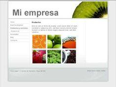 Como crear una pagina web gratis, fácil, rápido...