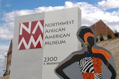 Northwest African American Museum    Google Image Result for http://seattle.findwell.com/wp-content/uploads/2011/02/Northwest-African-American-Museum.jpg