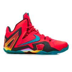 2e516ef915762 Nike Lebron Xi Elite Series Hero at Crooked Tongues Basketball Stuff