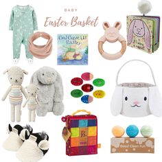Baby Easter Basket, Easter Baskets, Best Cleaning Products, Rabbit, Basket Ideas, Toddler Activities, Your Favorite, Fun, Content