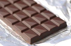 ¿Cómo conservar el chocolate en nuestra despensa?