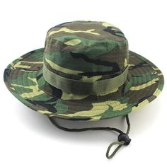 Woodland Camoufla... Check it out here! http://www.sheridanpa.com/products/woodland-camouflage-boonie-hat?utm_campaign=social_autopilot&utm_source=pin&utm_medium=pin