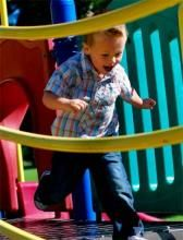 Get Moving on the Playground - Playground Professionals