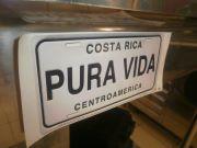 ¡Pura Vida, Costa Rica!