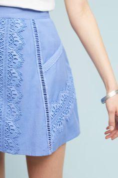 Slide View: 3: Bethenney Skirt