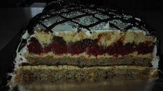 Poana Malina Torta Sastojci Potrebno Je Za Koru 4 Dl Mineralne Vode 300 Gr šećera 1