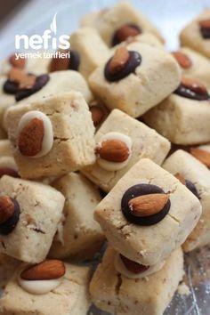 Cookie Pie, Brownie Cookies, My Recipes, Healthy Recipes, Macarons, Food Art, Food And Drink, Snacks, Cooking