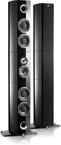 Magellan Grand Concert speaker by Triangle