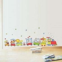 Wall stickers - really cool!!