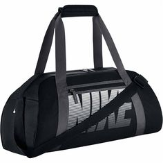 The Nike Gym Club Women s Training Duffel Bag keeps all of your gear  protected and organized with durable 6199e270f12ca
