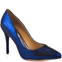 Blue/Silver Pointed Toe Fashion Shoes Women Pumps Shoe Woman Platform 16 cm Peep Toe Stilettos 2016 Handmade Shoe Made-to-order