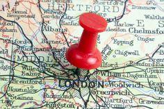 Real Estate-Agency London