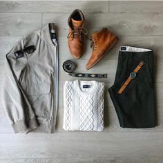 Essentials by wardrobeweary