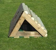 Bumper Jumps | Countryside Equestrian - Scalene triangle that rolls to make various heights/widths