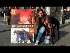"""El Refugio presenta su Calendario Solidario """"CANIJOS 2016"""""""