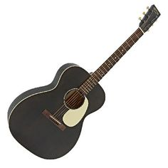 Martin 000-17E Electro Acoustic Guitar Black Smoke The Martin 000-17E Electro Acoustic is the Grand Concert addition to the Martin 17 series and features a delicately crafted Sitka Spruce top combined with Mahogany back and sides and offset with grain http://www.MightGet.com/january-2017-11/martin-000-17e-electro-acoustic-guitar-black-smoke.asp