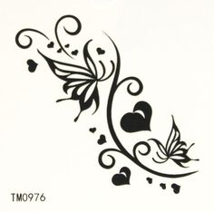 Nieuwe tattoo
