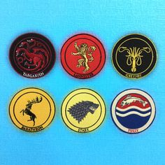 Game of Thrones patch Targaryen Patch Individuality Hat patches sports patches Embroidered Iron-On Patches sew on patches patch hat patches uniform patches decorative patches Soccer patches football patches Real Madrid Football League Sport patch Real Madrid Club Real Madrid patch iron on patch Realmadrid
