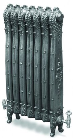 Traditional style cast iron radiators all hand built to order. Visit our Glasgow showroom or contact us for expert advice. Tall Radiators, Cast Iron Radiators, Victorian Radiators, Decorative Radiators, Willow Green, Designer Radiator, Sand Casting, Architectural Antiques, Paint Shop