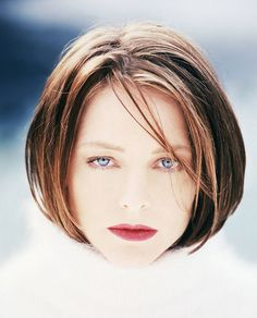 Firooz Zahedi - Jodie Foster