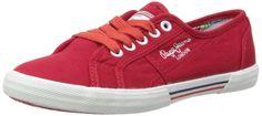 Zapatillas Mujer @PepeJeans_es / de 42,70a  27,81 €ur  / Descuento 40% /   #modamuer #rebajas #ofertas