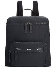 LeSportsac Portable Backpack Travel System - Handbags & Accessories - Macy's