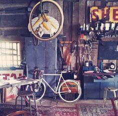 La brocante de Joh' BabyOil / vintage store