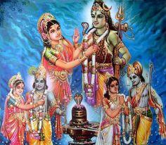 Shiva Parvati Images, Mahakal Shiva, Radha Krishna Pictures, Krishna Art, Om Namah Shivaya, Goddess Art, Durga Goddess, Indiana, Krishna Avatar