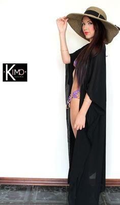 Kim Kardashian maxi kimono. Una bella réplica, largo a pies perfecto para playa y ciudad. Marca: KIMO Hecho en costa Rica Whatsapp 70164801