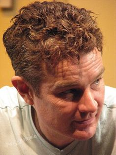 #JamesMarsters 2016 Pic of the Day by @wrigglerosie Day 80: 20th March Event: The Bells of West 87th September 2013