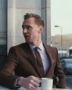 Tom Hiddleston *sigh* Thomas William Hiddleston, Tom Hiddleston Loki, British Men, British Actors, Famous Toms, Tom Thomas, Thomas Sharpe, Men Coffee, Married Woman