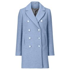 How to wear colourful Winter coats - Good Housekeeping