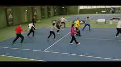 Cardio Tennistrainer Fortbildung in Oberhaching-Roland Klug