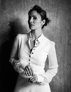 The beautiful @natalie_imbruglia is angelic in #Jitrois