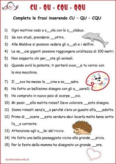 Learning Italian, Pre And Post, Elementary Schools, Google, Image, Geography, Learn Italian Language, Elementary Education, Primary School
