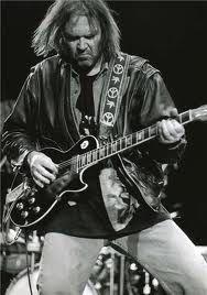 Neil Young - Rock Werchter '96, Haacht (7/7/1996) - Rock Werchter '93, Haacht (4/7/1993)