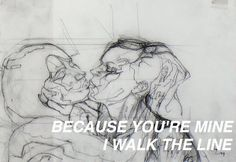 I Walk The Line by Halsey