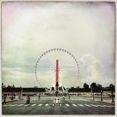 Symétrie  #concorde #placedelaconcorde #paris #paname #symetrie