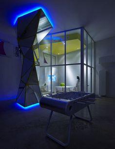 Simone Micheli Studio-Gallery - Design Milk