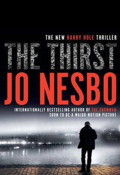 Harry Hole returns in the eleventh installment of the author's bestselling, electrifying crime fiction series—published in 48 languages, more than 30 million copies sold worldwide.In Police—the last novel featuring Jo Nesbø's hard-bitten, maverick Oslo detective—a killer wreaking revenge on the police had Harry Hole fighting for the safety of the people closest to him. Now, in The Thirst, the story continues as Harry is inextricably drawn back into the Oslo police force. A serial murderer…
