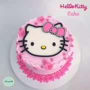 209 Best Hello Kitty Cakes Images In 2018 Hello Kitty