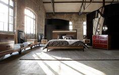 Lofts Inspiration [60 pics] | Trendland: Fashion Blog & Trend Magazine